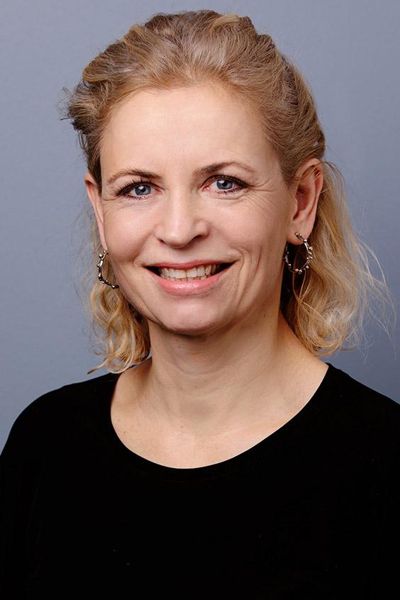 Advokat Birgit Thrusholm